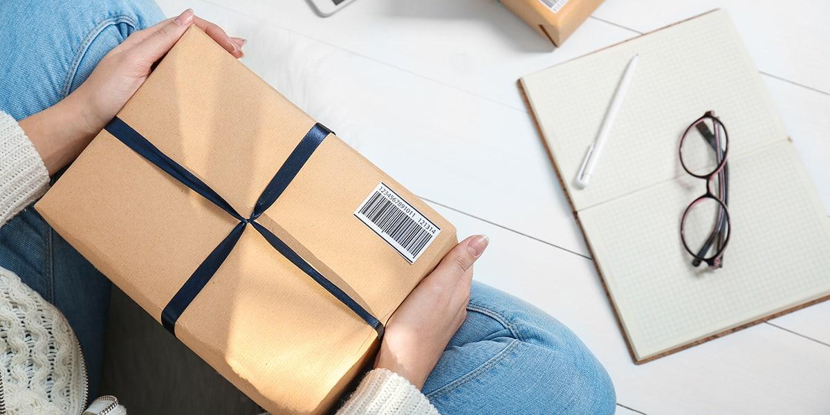 compras online entregas espana