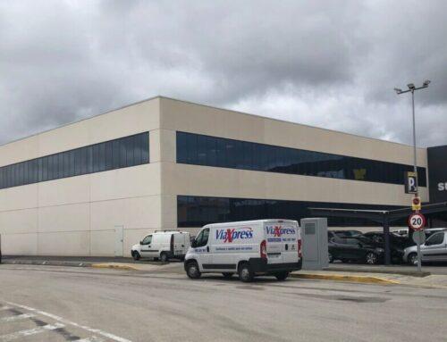 LastMile Group inaugura un nuevo centro de distribución